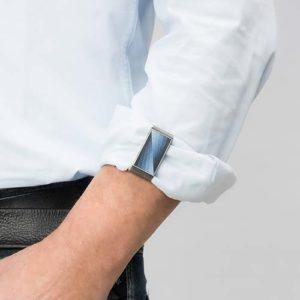 Hemdhelden sind eine moderne Weiterentwicklung von Manschettenknöpfen